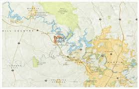 Austin Area Map by Thomas Ranch U2013 Learn More About The Next Big Development Coming To