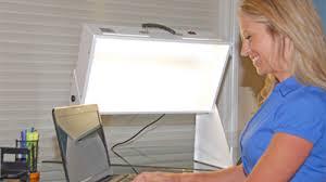 Light Box Therapy Sad Therapy Light Sad Light Boxes Alaska Northern Lights
