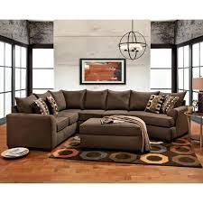 Brown Sectional Sofas Sectional Sofa Affordable U2013 Knowbox Co
