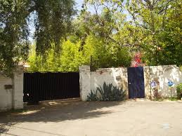 Monroe S House Malibu And Surrounding Area Driveways Of The Rich And Famous