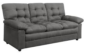 mainstays buchannan sofa microfiber walmart com