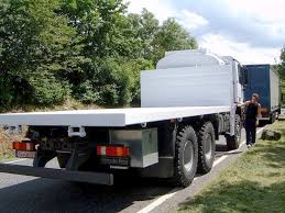mercedes road service universal service truck for use on fields mercedes