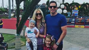 flip or flop stars tarek and christina el moussa split flip or flop stars christina and tarek el moussa share adorable