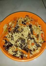 cara membuat mie goreng cur wortel 1 242 resep mie goreng wortel enak dan sederhana cookpad