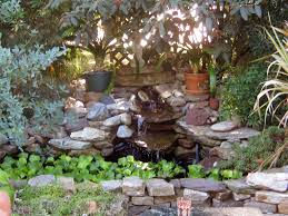 Landscaping For Backyard How To Plan For A Small Backyard Pond Dengarden