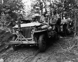 ww2 german jeep this japanese american fighting unit was one of wwii u0027s most decorated