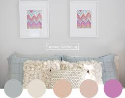 spark your print colors cozy bedroom hues