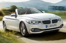 bmw convertible second used 2014 bmw 4 series convertible pricing for sale edmunds