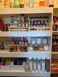 kitchen pantry organizers ikea easy tiered pantry organisers no hacking required