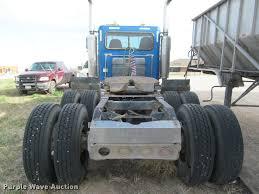 2003 peterbilt 379 semi truck item j2561 sold may 4 tru