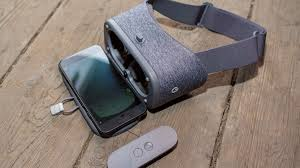 daydream vr vs htc vive u0026 oculus rift mobile vr vs pc vr tech