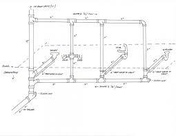 How A Bathtub Drain Works Alfa Img Showing U003e Drain Vent Diagram Bathroom Drain Pipe Diagram