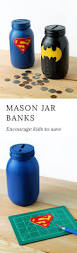 Mason Jar Wall Planter by Best 25 Mason Jar Bank Ideas On Pinterest Mickey Mouse Crafts