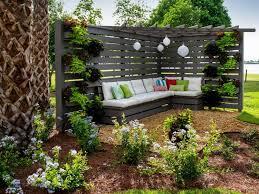 moderner sichtschutz für den garten 20 tolle ideen - Gartengestaltung Sichtschutz