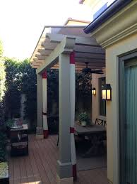 California Awning 28 Best Sloped Trellis Awning Covers Images On Pinterest Irvine