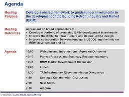 Agenda Meeting Pdf Lockheed Martin by 1 December 13 2010 Retrofit Strategy Meeting Opportunities For