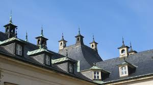 Roof Finials Spires by Free Images Architecture Window Town Roof Building Chateau
