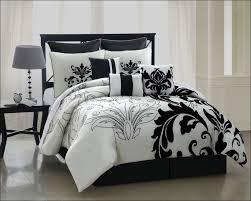 Silver Comforter Set Queen Bedroom Marvelous Black Comforter Twin Black White Bed Sheets