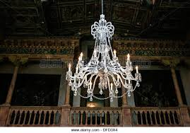 Florian Crystal Chandelier Venetian Chandelier Stock Photos U0026 Venetian Chandelier Stock