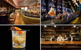 Top 10 Chocolate Bars In The World The World U0027s 50 Best Bars 2017 Which London Hotel Bar Stole The