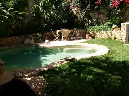 Nice Backyard Landscaping Ideas by Download Nice Backyards Monstermathclub Com