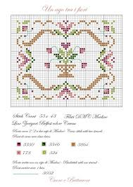 si e croix 442 best point de croix cross stitch images on cross