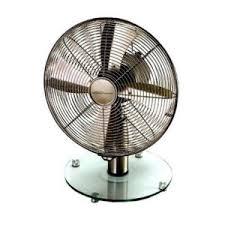 ventilateur de bureau les plus et les moins de ventilateurs de bureaux