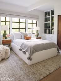 bright l for bedroom lea michele s airy l a home is a california dream leather throw