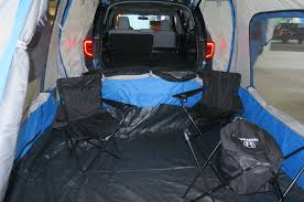 jeep renegade tent happy glampers custom bed tent now available for honda ridgeline