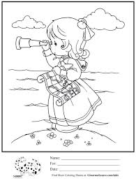 674 best precious moments coloring page images on pinterest