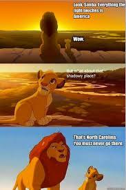North Carolina Meme - top 10 north carolina memes wayfaring tech nomad