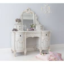 bonaparte painted french dressing table dressing table