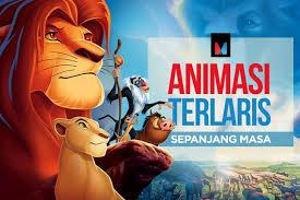 film animasi terkenal daftar film animasi terlaris sepanjang masa muvila