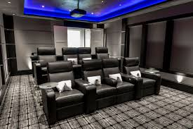 Home Theater Design Group Dallas Home