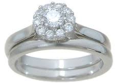 cheap wedding ring sets cheap wedding rings ebay