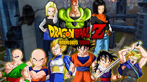 android saga what is the best z saga out of the 4