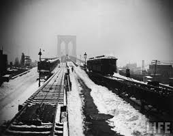 worst blizzard in history frozen in time the great blizzard of 1888 the bowery boys new