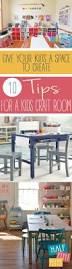 Craft Room For Kids - give your kids a space to create 10 tips for a kids craft room
