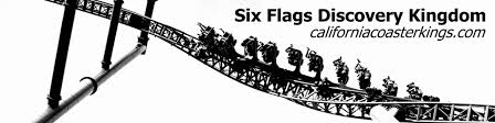 Six Flags Today California Coaster Kings We Are Your California Coaster Guides