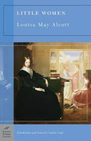 Barnes Adn Noble Little Women Books On Film Series By Louisa May Alcott