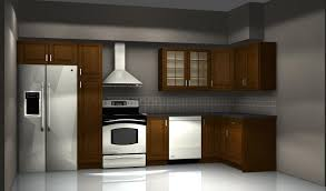 Design A Kitchen Ikea Common Kitchen Design Mistakes Cooking Area Too Close To A Tall
