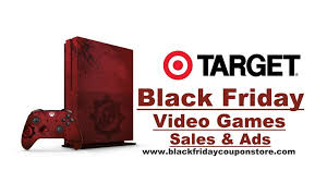 target black friday 2017 ads target black friday 2017 video game deals sales and ads black