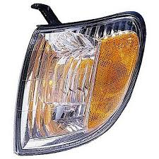 turn signal light assembly aap aftermarket recyc turn signal light assembly front right