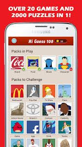 trivia ad free apk hi guess 100 ad free 1 1 2 apk android trivia