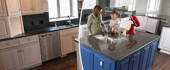 kitchen cabinet color trend for 2021 5 color trends in kitchen cabinet refacing n hance