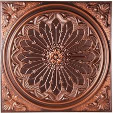 interior faux tin ceiling tiles glue up ceiling tiles tin