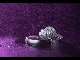 Photography Wedding How To Photograph Wedding Rings Youtube