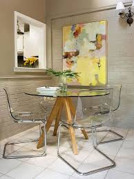 Clear Dining Room Table Organize Your Home With 20 Dining Room Furniture Decor Ideas