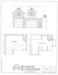 Just Garage Plans Bernhoft U0026 Associates