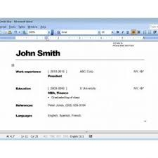 Find Resume Templates Valuable Inspiration Resume Wizard 15 Resume Templates For